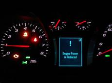 Why Does My Check Engine Light Turn On And Off 2010 Chevrolet Equinox Check Engine Light Is On 12 Complaints