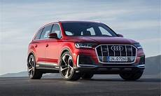 2020 audi q7 2020 audi q7 unveiled driving the bentley continental gt
