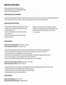 Resume Complete Format 99 Free Professional Resume Formats Amp Designs Livecareer