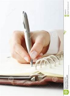 Writing Documents Writing Documents Stock Image Image Of Education