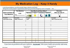 medication calendar template 5 best images of free printable medication schedule