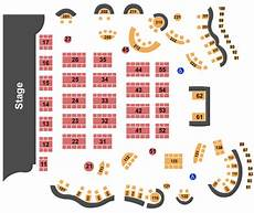 Sony Hall Seating Chart Amp Maps New York