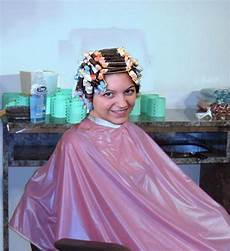sissy salon getting a curly perm yahoo image search