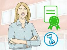 Get A Promotion How To Get A Promotion With Pictures Wikihow