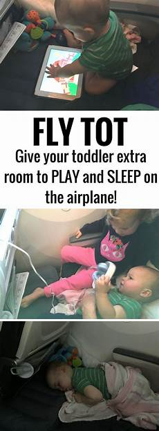 fly tot airplane cushion review in 2020