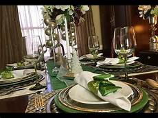 dollar tree holiday tablescape youtube