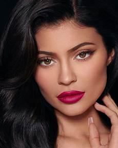 celebrity spotlight kylie jenner cosmetics to