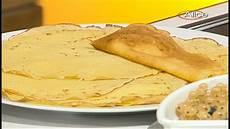 gianluca nosari buongiorno in cucina ricette tv crema pasticcera e crepes ai frutti di bosco