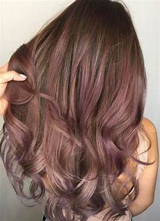 Light Brown Mauve Hair How To Pick Hair Colors For Pale Skin