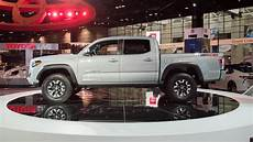 2020 toyota tacoma 2020 toyota tacoma is the same ol truck with much better