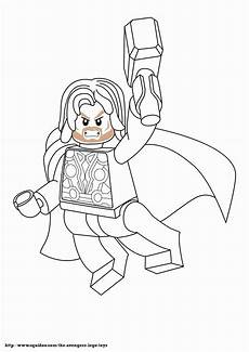 coloring pages lego lego marvel heroes clip
