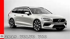 2019 volvo wagon 2019 volvo v60 wagon