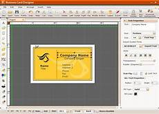 Microsoft Business Card Maker Free Download Business Card Designer Free Download And Software