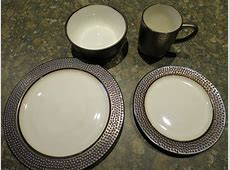 Barnet Bronze Dinnerware set   12 places Esquimalt & View