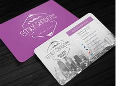 Social Media Business Card Social Media Icons On Business Cards 10 Awesome Examples