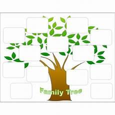 Create Family Tree Free Free Editable Family Tree Template Template Business