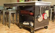 mobile kitchen island with seating kitchen islands loft company