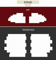 Improv Seating Chart Improv Comedy Club Las Vegas Nv Seating Chart Amp Stage