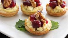 make ahead thanksgiving appetizers from pillsbury