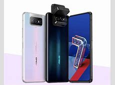ASUS ZenFone 7 Series Detailed Specifications