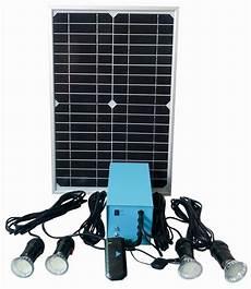 Kirloskar Solar Home Lighting System China Portable Solar Home Light System China Solar