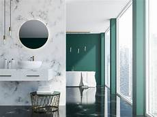 New Trends In Bathrooms Bathroom Trends Playful Colors Virily