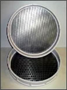 Canola Test Weight Conversion Chart Pans Funnels Sieves