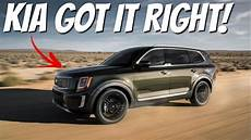 kia large suv 2020 review 2020 kia telluride new large suv on the