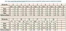 Indian Girl Dress Size Chart Standard Girls Size Chart Google Search Kids Indian