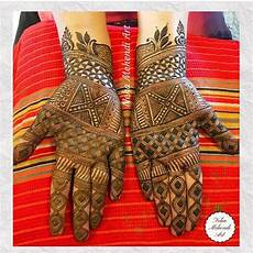 Ambi Mehndi Design Best Mehndi Designs For Hands 2020 That You Must Try