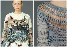 treasures fall crochet knit inspiration sweaters