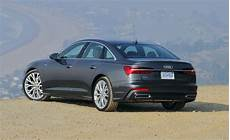 2019 audi a6 comes drive 2019 audi a6 3 0t ny daily news