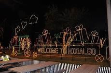 City Of Hidalgo Texas Festival Of Lights Hidalgo Festival Of Lights Rgv Com