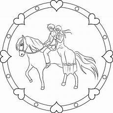 Gratis Malvorlagen Pferde Mandala Ausmalbilder Kostenlos Pferde 13 Ausmalbilder Kostenlos
