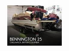 Rcw Cv Bennington 2575 Rcw In Florida Pontoons Used 19910 Inautia