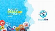 Social Media Ppt Templates Social Media Powerpoint Presentation Youtube