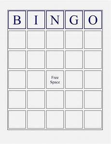 Bingo Card Template Microsoft Word Free Collection Blank Bingo Card Template Microsoft Word