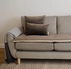 classic earth wool sofa topper the stylish company