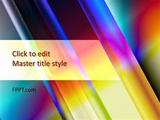 Backgrounds For Power Point Free Colorful Powerpoint Background Free Powerpoint