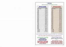Raffle Ticket Price Raffle Tickets Printing