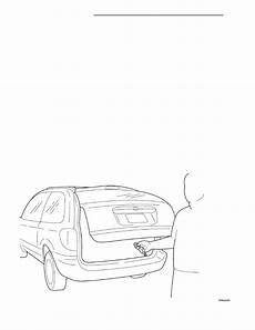 Chrysler Town Dodge Caravan Manual Part 115