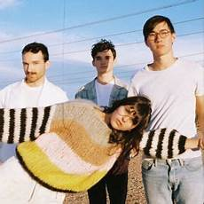 2018 Pickle Chart Bandsintown The Greeting Committee Tickets Chicken N