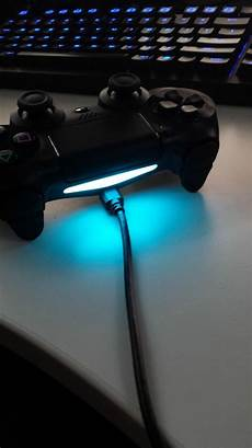 Can You Change The Color Of Your Ps4 Controller Light If You Use The Ps4 Controller On The Pc You Can Change