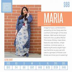 Marina Dress Size Chart The New Lularoe Dress Direct Sales Party Plan