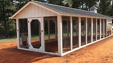 Chicken Shed Designs Australia Custom Chicken Coop By Carolina Coops Youtube