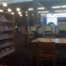 Wake County Library Wake County Public Library North Regional Branch