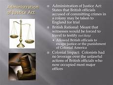 Administration Of Justice Act Ppt Kwls Charts Powerpoint Presentation Id 3175472