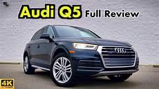 2019 audi q5 2019 audi q5 review drive small changes to audi