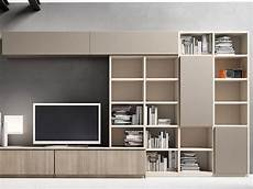 mobile contenitore soggiorno mobile porta tv con libreria damesmodebarendrecht