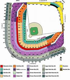 Wrigleyville Seating Chart Download When Will The All Star Game Be At Wrigley Field